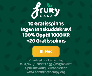 WorldCasino24 - Fruity Casa Casino Review